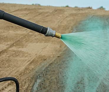 Hydro-mulch SUPPLIES