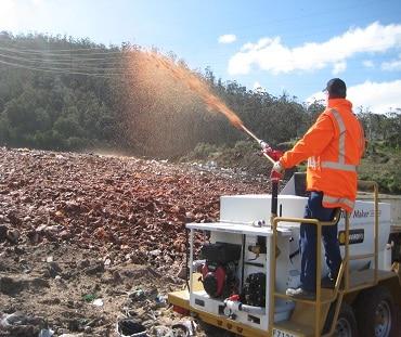 Landfill 3